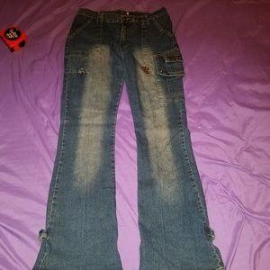 Rocawear women's jeans